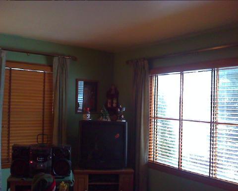 Custom Wood Shutters, Cellular shades, custom window treatments ...